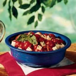 Tomato Mozzarella Salad Recipe