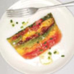 Tomato Terrine