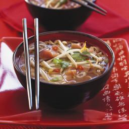 Tonkinese Beef Soup