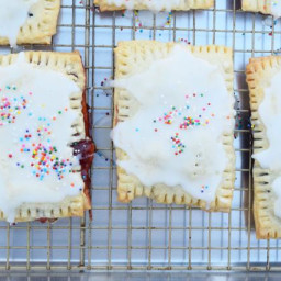 Too Good To Be True Homemade Pop Tarts
