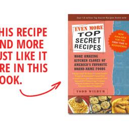 Top Secret Recipes | Bull's-Eye Original BBQ Sauce Recipe