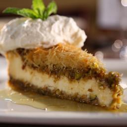 Torta Kataifi