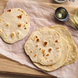 Tortilla wraps