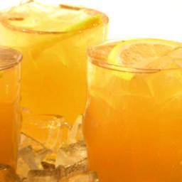 Touchdown Lemon Shandy
