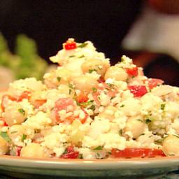 Tracie's Couscous Salad