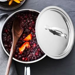 Traditional Cranberry Sauce