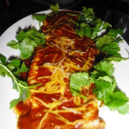 Traditional Enchilada Sauce (reo)