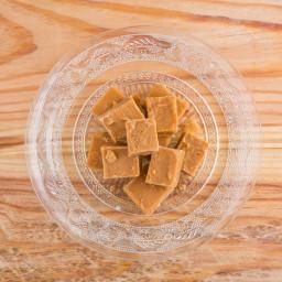 Traditional Scottish recipe: Tablet