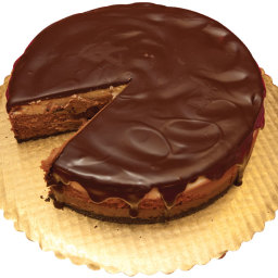 Tres Strata Cheesecake