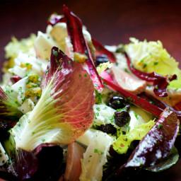 Tricolor Salad alla Splendido