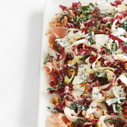 Tricolore Chopped Salad