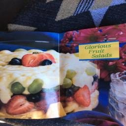 Trifle Fruit Salad