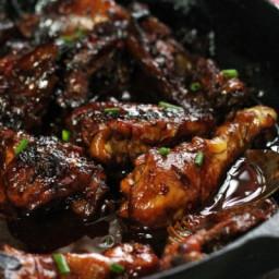 Trinidad Stewed Chicken (recipe)