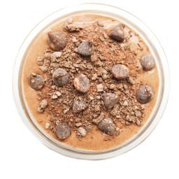 Triple Chocolate Chia Seed Pudding