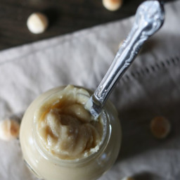 Tropical Mac-Nut Butter