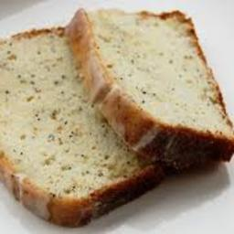Trudy's Poppyseed Loaf