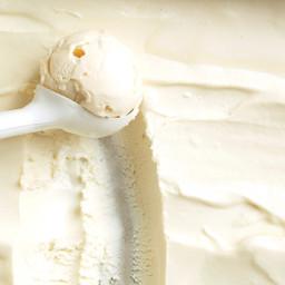 True Vanilla Ice Cream