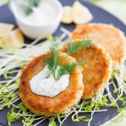 Tuna Fish Croquettes