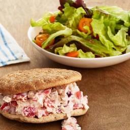 Tuna Fish Sandwich (5 Smart Point)