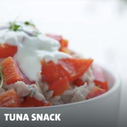 Tuna Snack