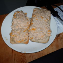 Tuna&Cheese deligth