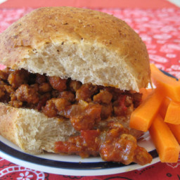 Turk-Wee Sloppy Joes