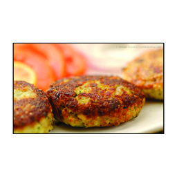 Turkey Cutlet
