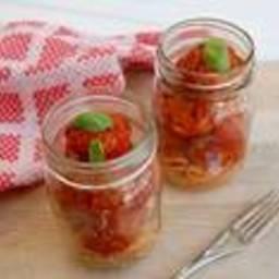 Turkey Basil Meatballs