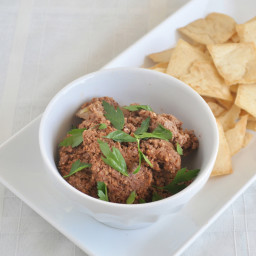 Turkish Muhammara