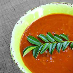 Ulavacharu recipe /Kollu Rasam