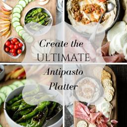 Ultimate Antipasto Platter