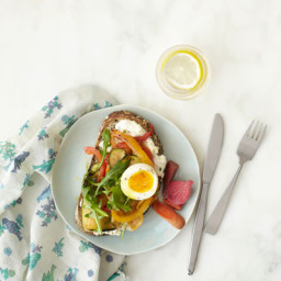 Ultimate Egg Sandwich