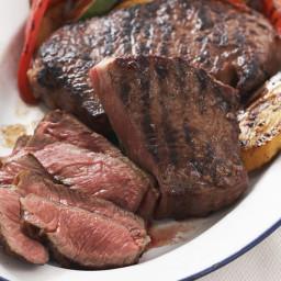Ultimate Grilled Steak