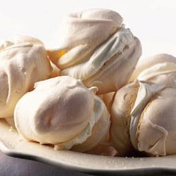 Ultimate meringue