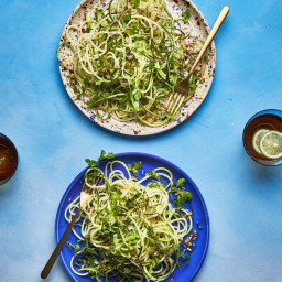 Ultimate Zoodles