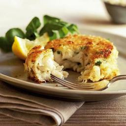 Ultimate fish cakes
