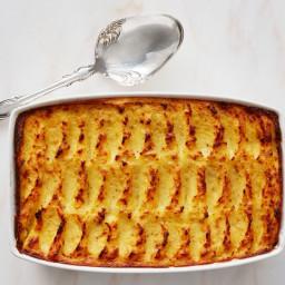 Duchess Baked Potatoes