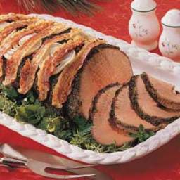 Home-Style Roast Beef