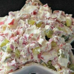 Dill Pickle Dip Recipe