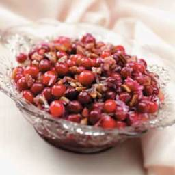 Baked Cranberry Sauce 2