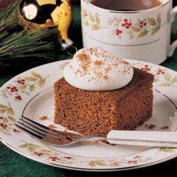 Plantation Gingerbread