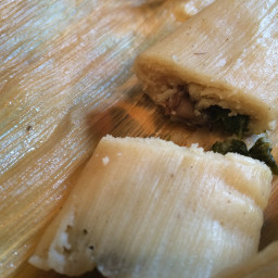 Unwrap Goodness: Vegan and Vegetarian Tamales