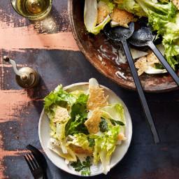 Upgrade Your Caesar Salad