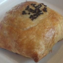 Uzbek Meat Samsa (Meat Pastries)