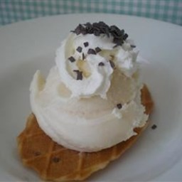 Vanilla Ice Cream V