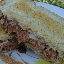 Vega-Link Sandwich Spread