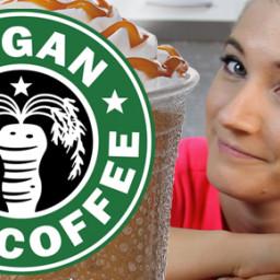 Vegan Frappuccino