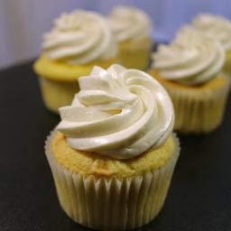 Vegan Swiss Buttercream Recipe