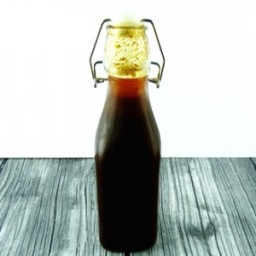 Vegan Worcestershire Sauce Recipe