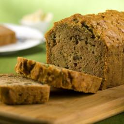 Vegan Zucchini Bread Recipe for Bread Lovers